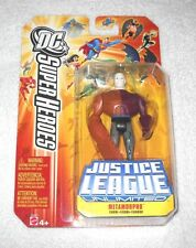 Metamorpho - Justice League Unlimited - MOC 100% complete (Mattel)