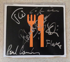 AUTOGRAPHED - 'Mein Teil' - Rammstein  [CD Single]