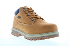 Lugz Empire Water-Resistant MEMPEK-7401 Mens Brown Extra Wide (3E) Ankle Boots