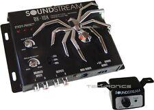 Soundstream Bx10X Mega Bass Digital Epicenter Processor for Subwoofer Amplifier