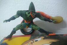 dragonball creatures banpresto cell second form absorbing 2nd figure celula