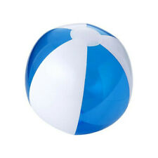 Balloon Of Beach 9 13/16in Blue/White Inflatable New