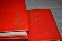 Rhapsodie Hongroise ( Club international du livre ) 2 tomes