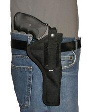 USA Holster H&R Model 929 930 Sidekick 6 in barrel Revolver .22 22