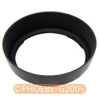 EW-60C EW60C Lens Hood for CANON EF-S 18-55mm f/3.5-5.6 EF 28-90mm f/4-5.6II USM