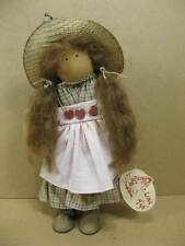 Lizzie High Doll