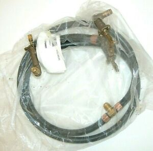 NWT NEW Natural Gas Grill CharBroil Valve Assembly Side Burner 4638800 74 79