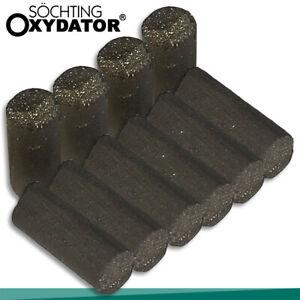 Söchting 10 Stück Katalysatoren Oxydator Ersatz Belüftung Aquarium Teich Zubehör