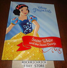 Disney Princess 13 Magical Storybook Fairy Tale Book Set All in 1 Children Gift