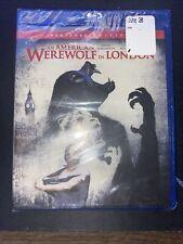 An American Werewolf in London [Blu-ray] New Dvd