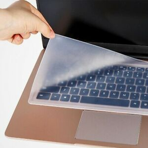 SDTEK Keyboard Protector Cover Clear 15-17 inch for Laptop Notebook Chromebook