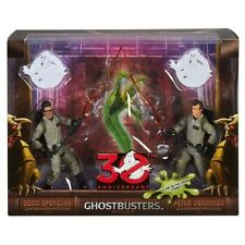 Ghostbusters Peter Venkman & Egon Spengler Figure 2 Pack 30th Anniversary Bhv33