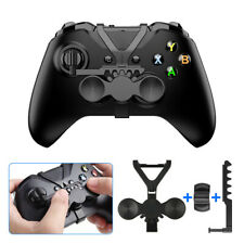 For Xbox One X/S Game Controller Steering Wheel Add-on Racing Game Accessories