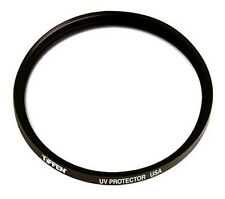Tiffen 43mm UV ED lens protection filter for Olympus 25mm f/2.8 Zuiko 4/3 mount