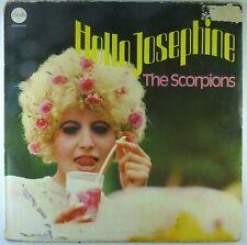 "12"" LP - The Scorpions - Hello Josephine - M1541 - cleaned"