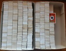 More details for approx 7.5kg brooke bond tea cards all good + condition