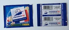 Panini WC France 98 1998 - Pochette Bag Zakje Tüte Bustina