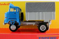 Busch/Espewe 95251 IFA W50 Zugmaschine mit BTP-Pritsche (1968) 1:87/H0 NEU/OVP
