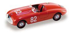 Stanguellini 1100 Sport #82 Mille Miglia 1948 1:43 Model STARLINE MODELS