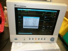 MINDRAY PM 9000 VET PATIENT MONITOR