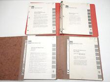 IBM 360 OS Computer System Ref Manuals Programmer Guide COBOL Assembler 20 Disk