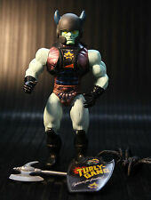TURLY GANG ORK & SPIDER B ko TMNT MOTU Bootleg Lord of Insects Sectaurs Galaxy