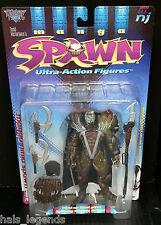 Spawn Series 9. MANGA NINJA SPAWN. Rare! New! spawn.com Manga Spawn