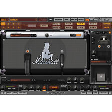 IK Multimedia AmpliTube Slash Plug In Mac PC Software
