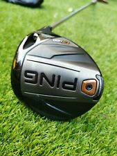 Ping g400 driver stiff **damaged but working. Read description