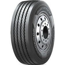 4 Tires Hankook Smart Flex Th31 21575r175 Load H 16 Ply Trailer Commercial
