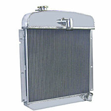 1946 1947 1948 PLYMOUTH P15 BRAND NEW ALUMINUM RADIATOR MOPAR SPCECIAL DELUXE
