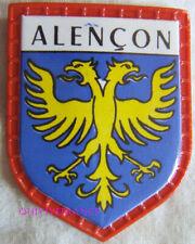 ECU005 - PATCH ECUSSON  BLASON ALENÇON