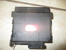 saab 900 9000 ezk ignition control ecu computer bosch 0227400022 1986-1989