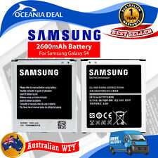 NEW REPLACEMENT BATTERY 2600mAh FOR SAMSUNG GALAXY S4 i9500 i9505 - OZ SELLER