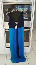 Calvin Klein Size 12 Maxi Dress NWT