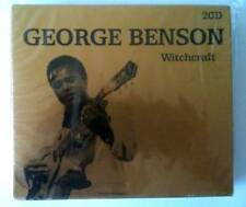 COFFRET - GEORGE BENSON - WITCHCRAFT (2CD) Neuf emballé