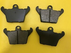 Lamborghini Gallardo, Diablo, Murcielago Parking Brake Handbrake Brake Pads  New