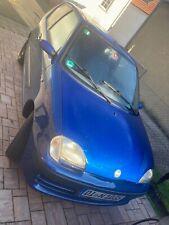 Fiat Seicento mit Autogas LPG  ------   günstiger kann man nicht Auto fahren