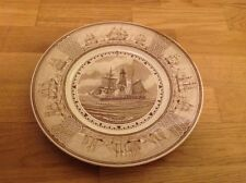 RARE Wedgwood Rousseau From The American Sailing Ship Plates George C Whales