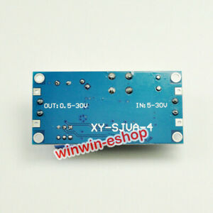 DC Automatic Constant Step-up/down Voltage Constant Current Charger Module DIY