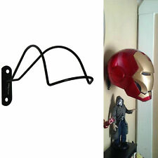 Wall Mount Helmet Rack Storage Display  for Iron Man Helmet/Scout Trooper Helmet