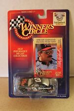 1998 Dale Earnhardt #3 GM Goodwrench Service Plus Chevy Monte Carlo 1/64