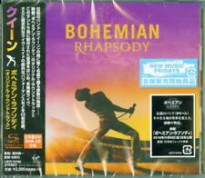 QUEEN-BOHEMIAN RHAPSODY-JAPAN SHM-CD F56