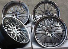 """19"""" SPL 190 STAG ALLOY WHEELS FIT BMW 3 4 SERIES E90 F20 F21 F22 F23 F33 M14"""