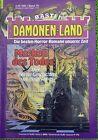 Dämonen-Land, Masken des Todes, Hugh Walker Nr.: 70, Bastei Verlag, Z 1