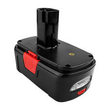 Replacement For Craftsman C3 19.2-Volt XCP High Capacity Lithium-Ion Battery
