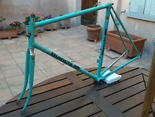 Bianchi Specialissima X3 1984 - Race Department Frame - frame size 55cc