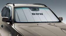 BMW X3 F25 Series 2013-2017 UV Windshield Sun Shade Visor OEM