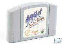 1080 Snowboarding - N64 Nintendo 64 Retro Game Cartridge PAL [1]