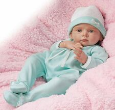 PURE SWEETNESS! 17 Inch Collectors Life Like Newborn Baby Girl Doll